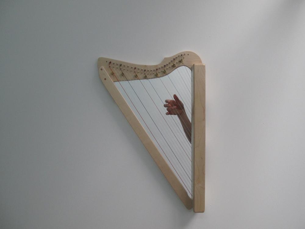 Communitas (Wall/Harp)