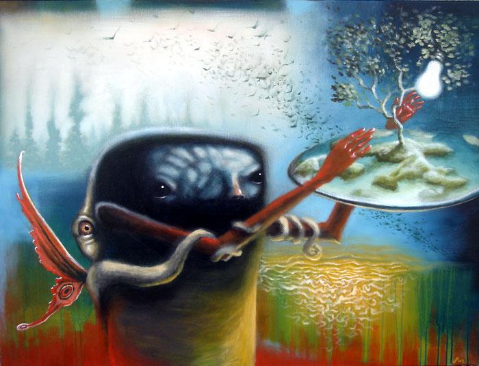 the symbiote, acrylic on canvas, 36x48.jpg