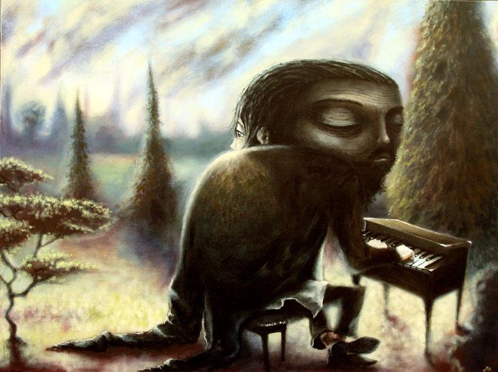 maestro, acrylic on canvas, 36x48.jpg