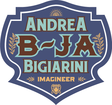 Andrea Bigiarini Website