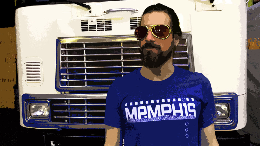 BK-sporting-a-Memphis-Superstructure-shirt-designed-by-Mobius-Theory.jpg