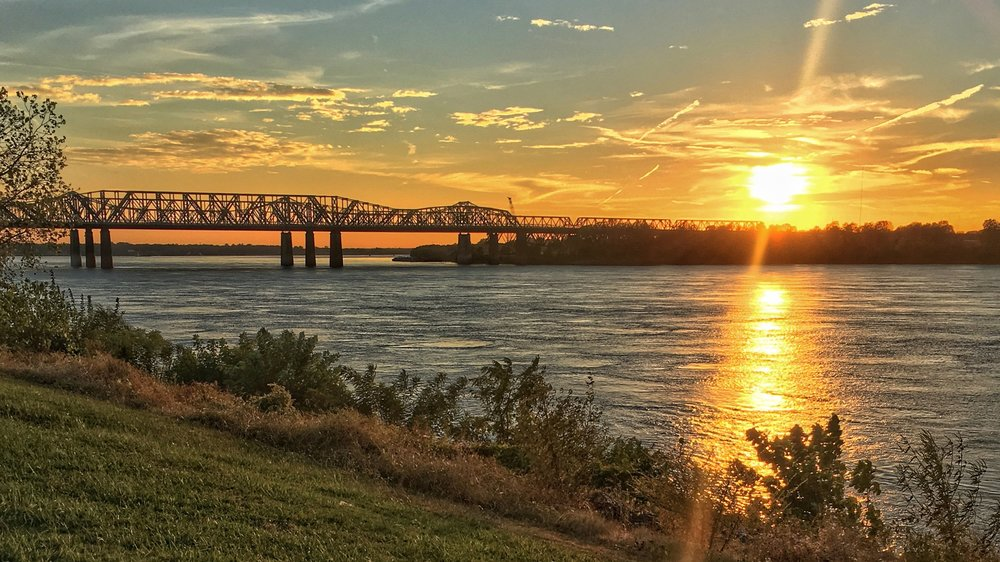 Big River Crossing | by Andy Torres