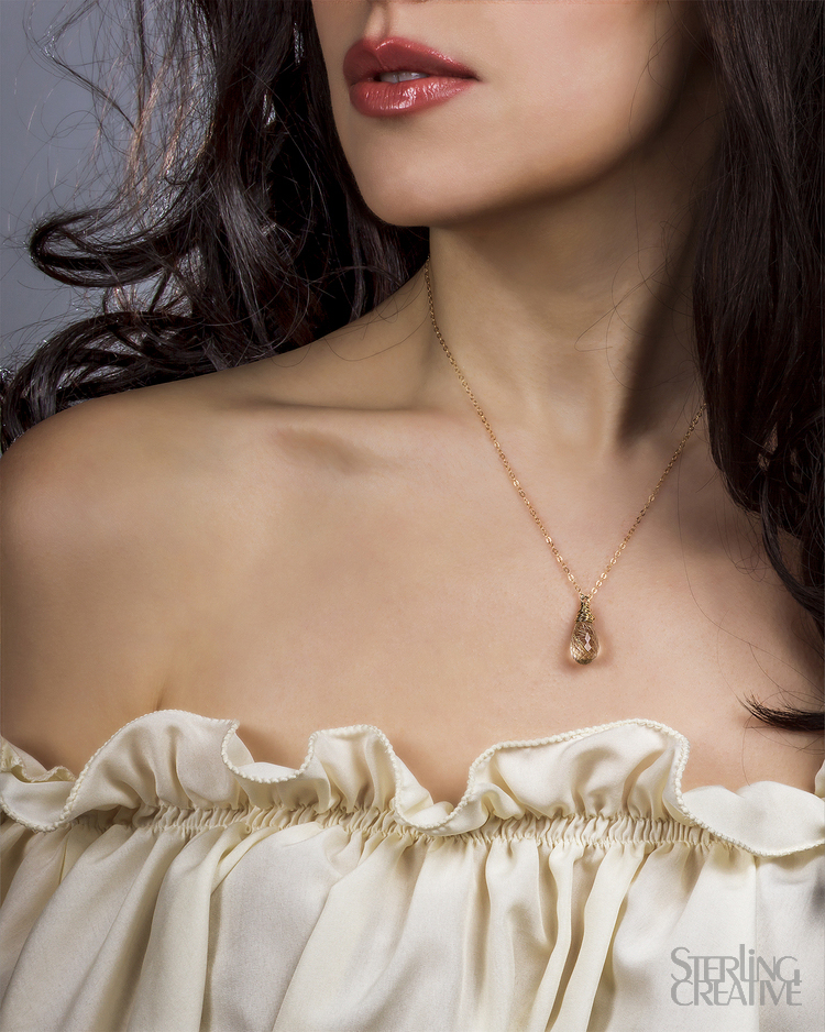 James Sterling Photo & Retouching - necklace