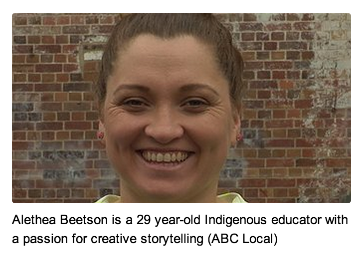 ABC - NAIDOC - Keeping Culture Strong