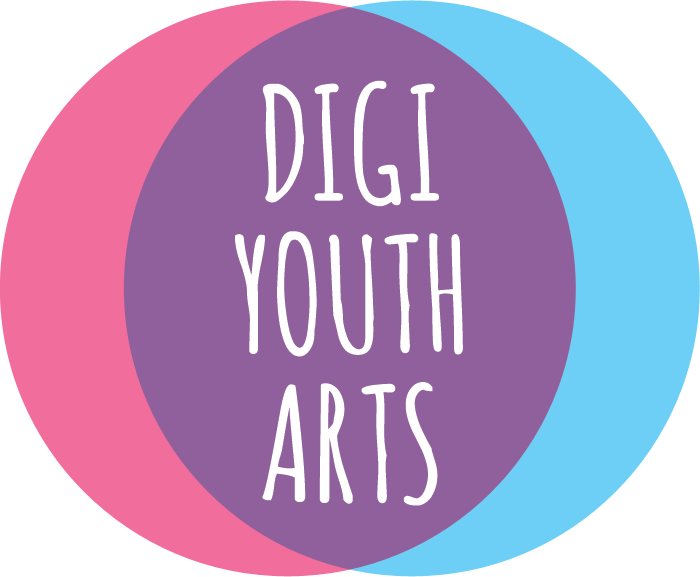 DIGI YOUTH ARTS