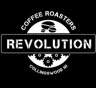 Small Batch Coffee Roasters in Collingswood NJ     http://www.revolutioncoffeeroasters.com/