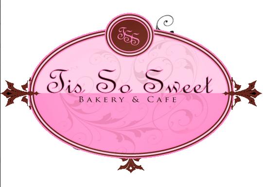 Tis So Sweet Bakery    4 9th Avenue, Haddon Heights, NJ 08035     tissosweet.com