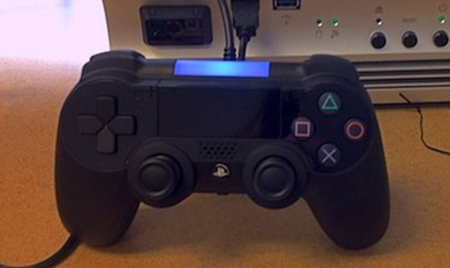 PS4 Prototype Controller