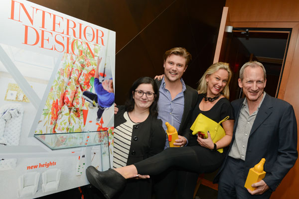 Skyhouse Wins Best Of Year Award David Hotson Architect