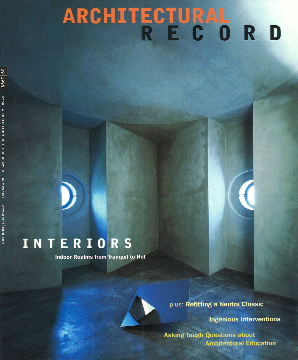 NOR_Architectural Record_Sept1999_Cover.jpg