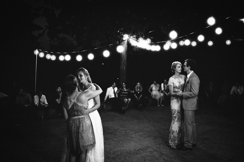 Abigail and Josiah Pabst Hybrid Film and Digital Wedding Photography Kindling. Kansas City and Destination Wedding Photographers.