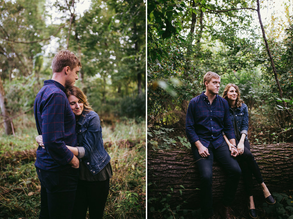 Capen Park Riverside Forest Engagement Photos_Kindling Wedding Photography Blog01.JPG
