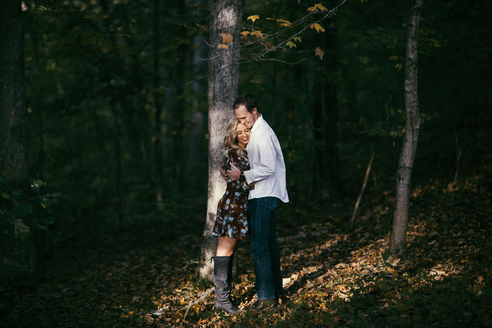 129_Castlewood State Park Engagement Session St. Louis, Missouri_Kindling Wedding Photography.JPG