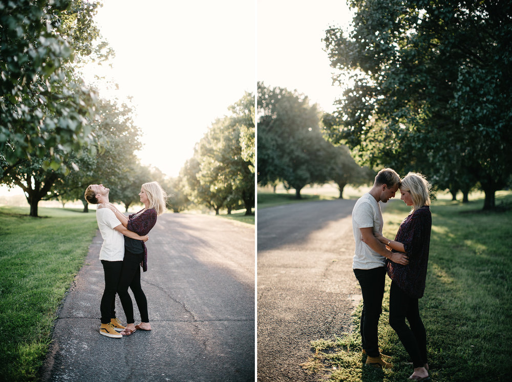 171_Shawnee Mission Park Summer Engagement Session Kansas City, Missouri_Kindling Wedding Photography.JPG