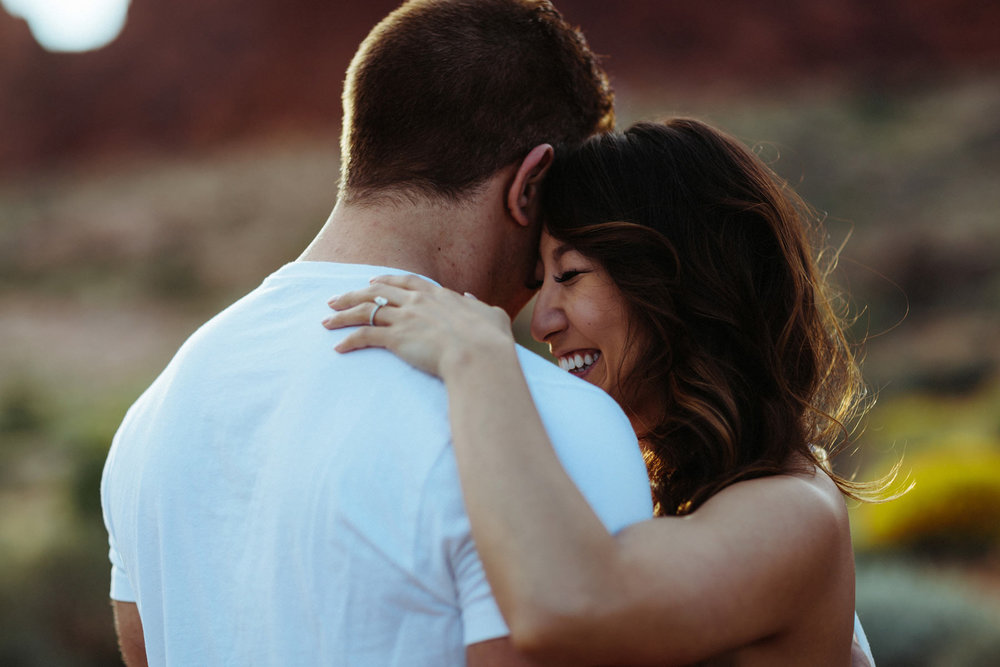178_Red Rock Canyon Desert Engagement Session Las Vegas, Nevada_Kindling Wedding Photography.JPG