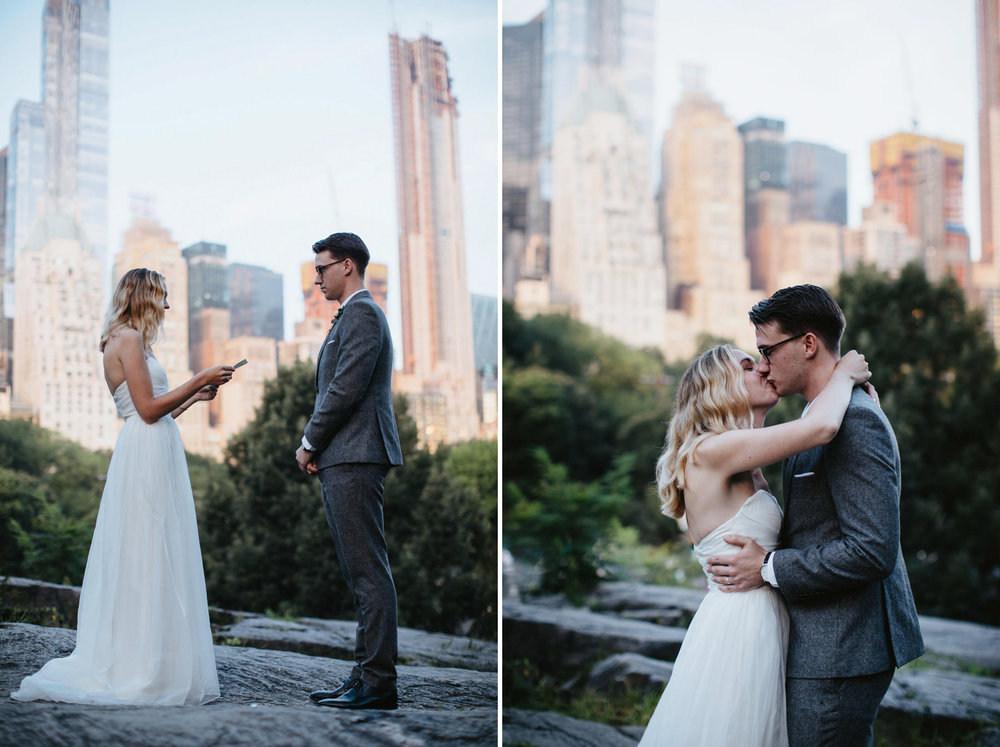 53_Central Park New York City Elopement_Kindling Wedding Photography.JPG