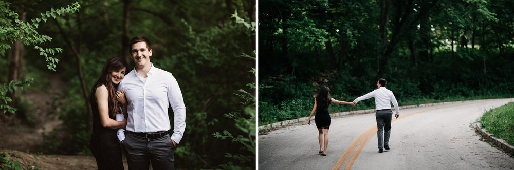 67_Cliff Drive Engagement Session Kansas City_Kindling Wedding Photography.JPG