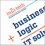 Intui-tech IT Solutions business software solutions  branding/web