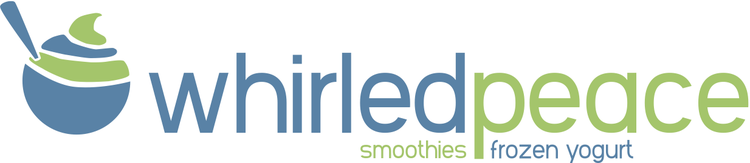 Whirled Peace Frozen Yogurt & Smoothies