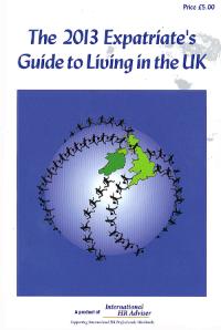 Expat Guide