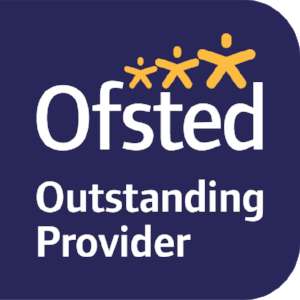 Click the Logo to see our recent Ofsted outstanding report