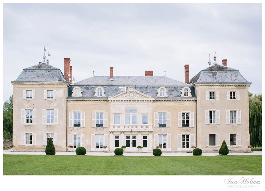 zoe fredrik marry at chateau varennes bourgogne france english speaking wedding. Black Bedroom Furniture Sets. Home Design Ideas