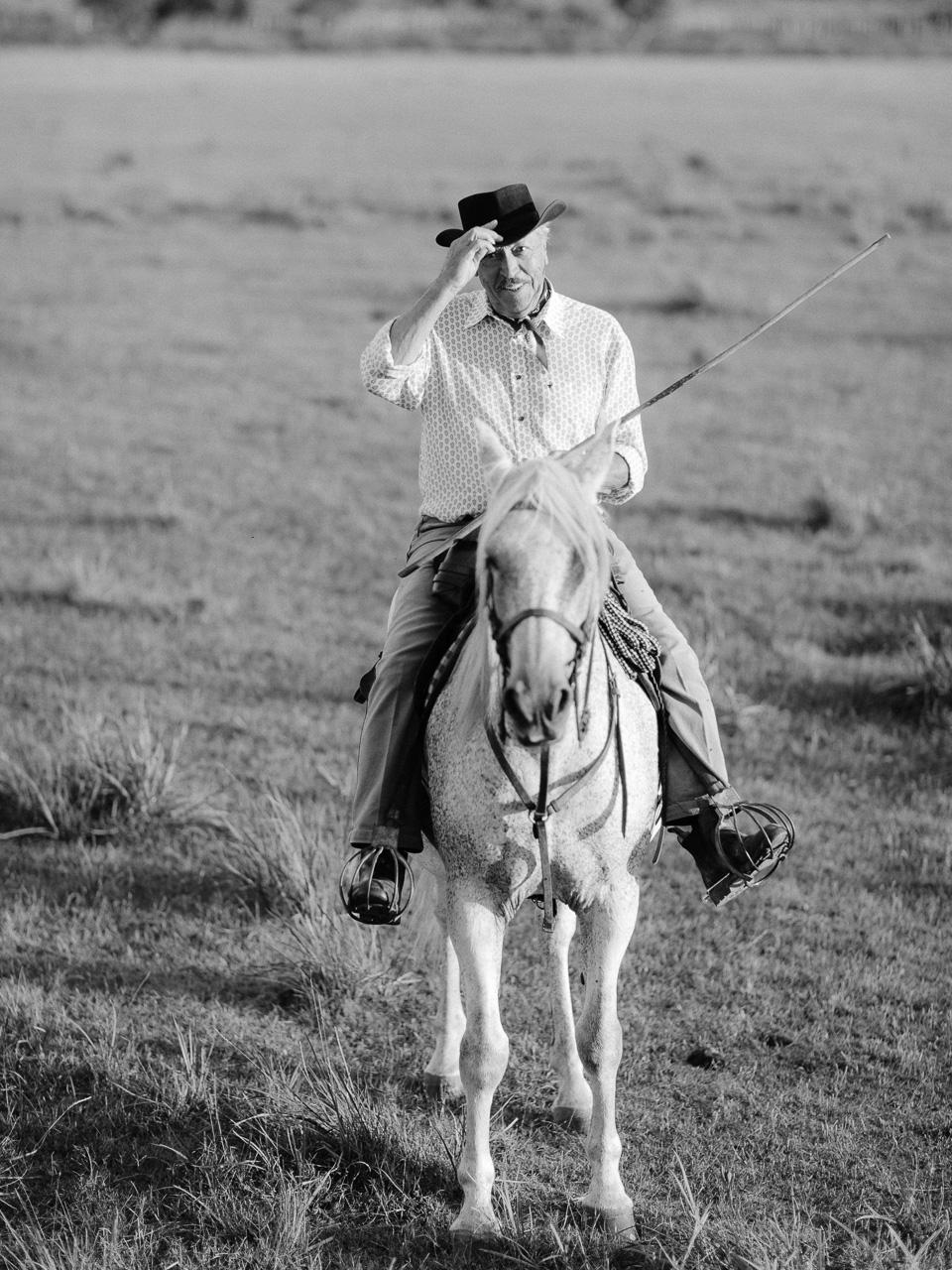 Camargue Cowboys   Wedding story