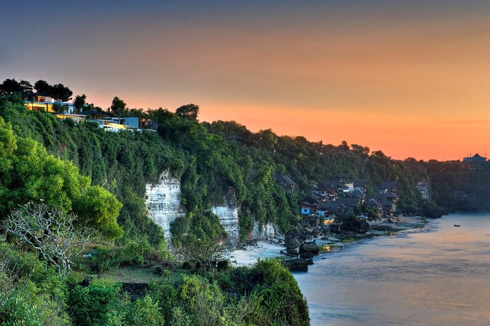 Bali Bukit, Indonesia