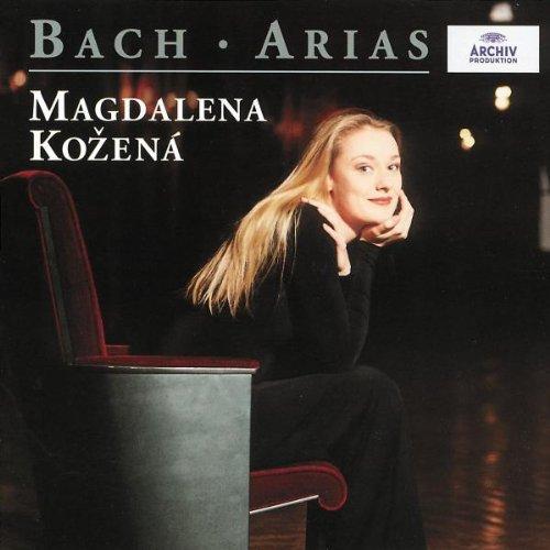 Bach/Kozena - Arias