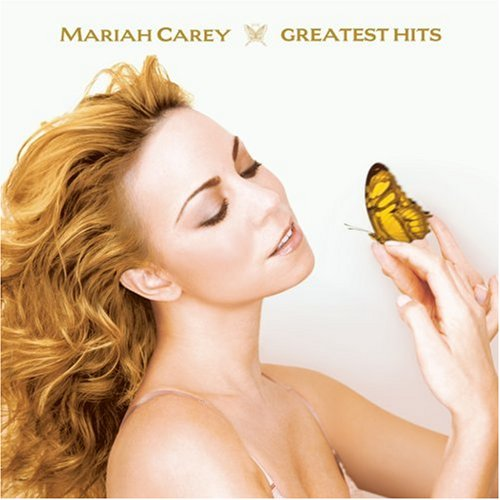 Mariah Carey Greatest Hits