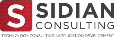 Sidian Consulting, LLC