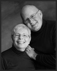 Glenn & Marie Curtis