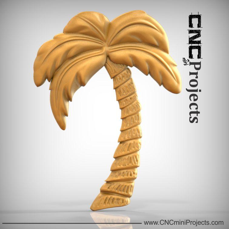 CmP-Tiki Bar No.1 - Palm Tree.jpg