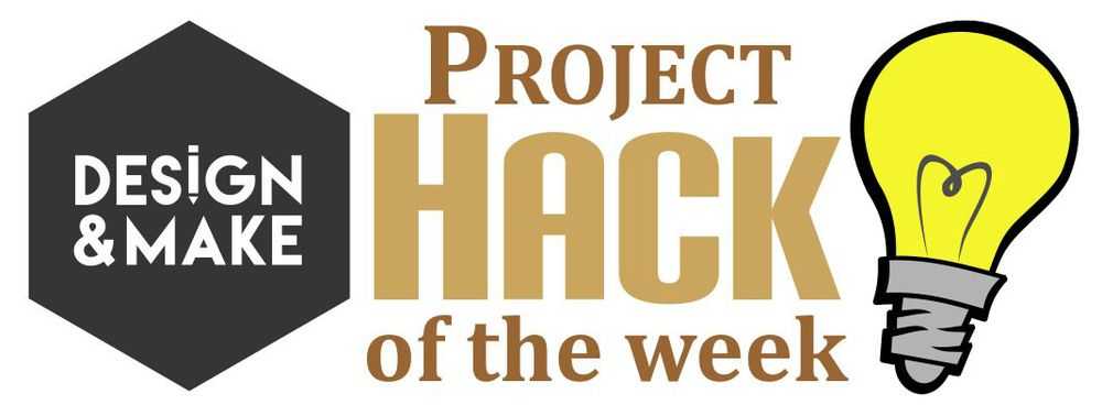 Why not hack together your own layout mixing and matching models form other projects or from your own library!  For some great inspiration check out our  hacks page!