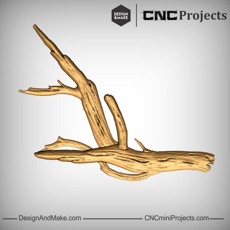 Driftwood Root No.1.jpg