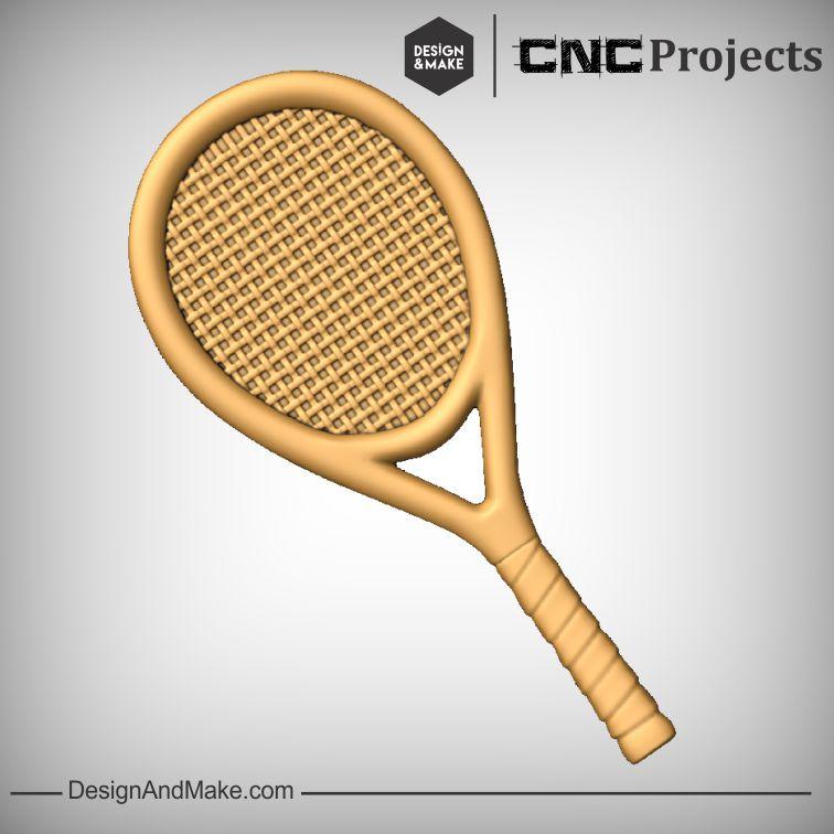 Tennis Racquet No.1.jpg