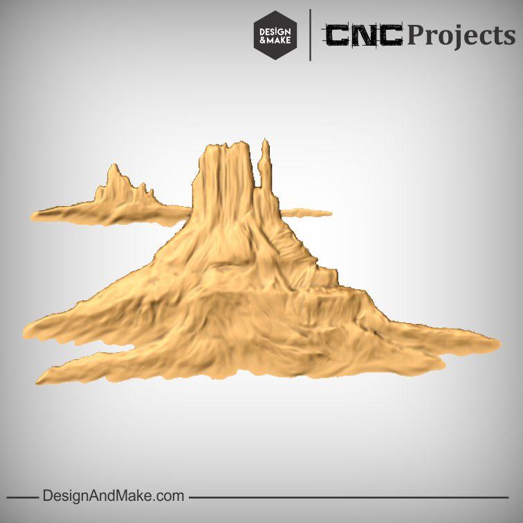 Mesa and Mountains No.2.jpg