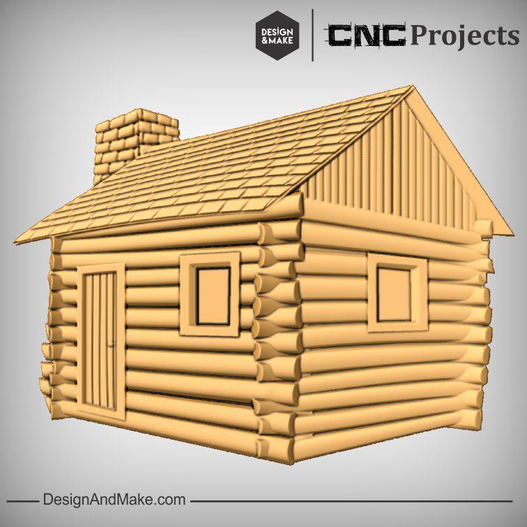 Log Cabin No.1.jpg