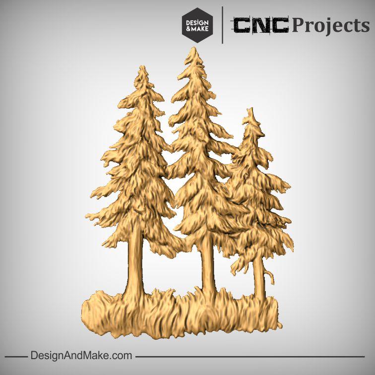 Fir Trees No.2.jpg