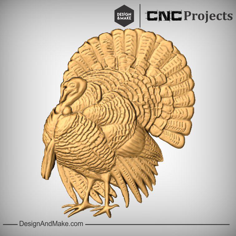 Wild Turkey No.1.jpg