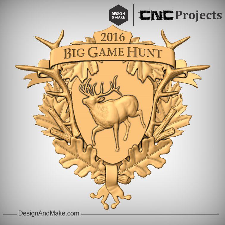 Trophy Mount No.1 - Hack 1.jpg