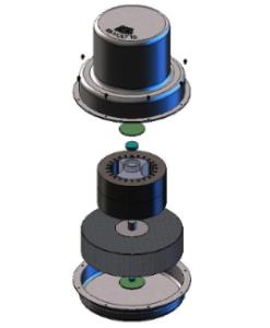 Flywheel Energy Storage AMT Inc
