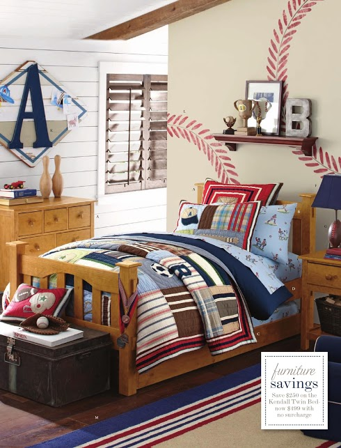 Client: Pottery Barn Kids  Prop Styling: Bryson Gill  Photography: King Au