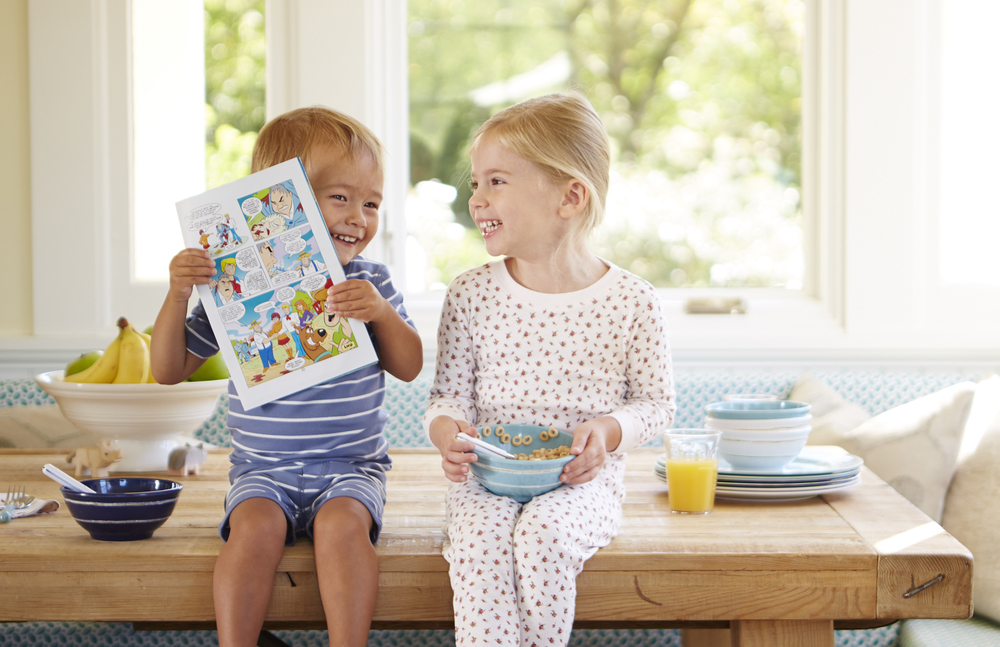 Client: Pottery Barn Kids  Prop Styling: Bryson Gill  Photography: Maura McEvoy