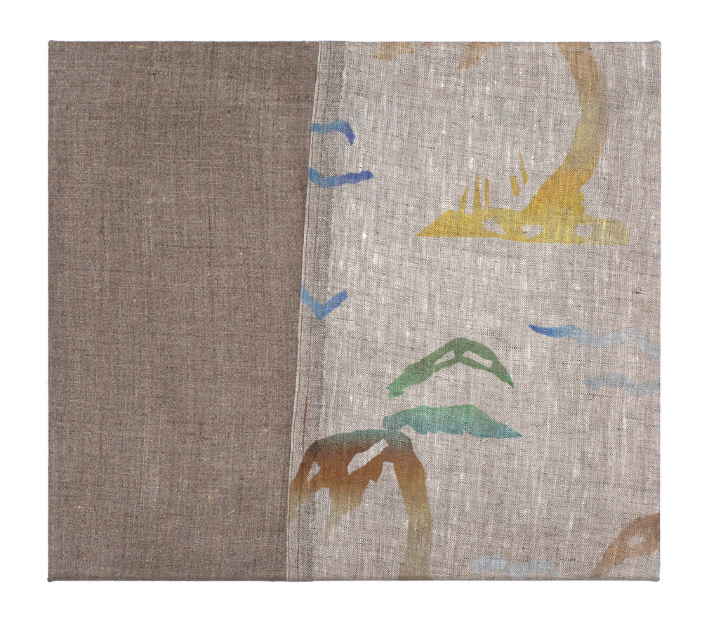 Untitled (Textile #2)