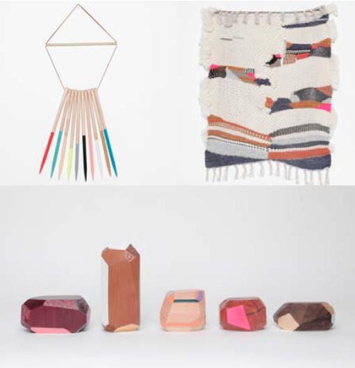 La Garconne Home/Object