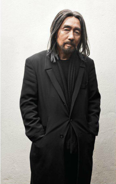 """For me, a woman who is absorbed in her work, who does not care about gaining one's favour, strong yet subtle at the same time, is essentially more seductive. The more she hides and abandons her femininity, the more it emerges from the very heart of her existence.""  -Yohji Yamamoto via Totokaelo Blog"