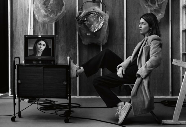 Sofia Coppola - NYmag.com