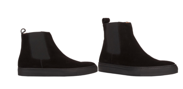 Barney's Chelsea Sneaker