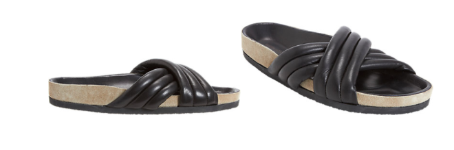 Isabel Marant - Holden Slides